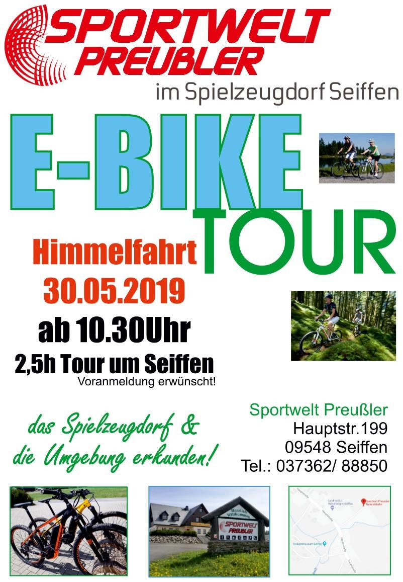 E-Bike Tour am 30.Mai 2019 3