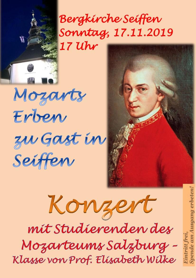 17.11.2019 Bergkirche Seiffen