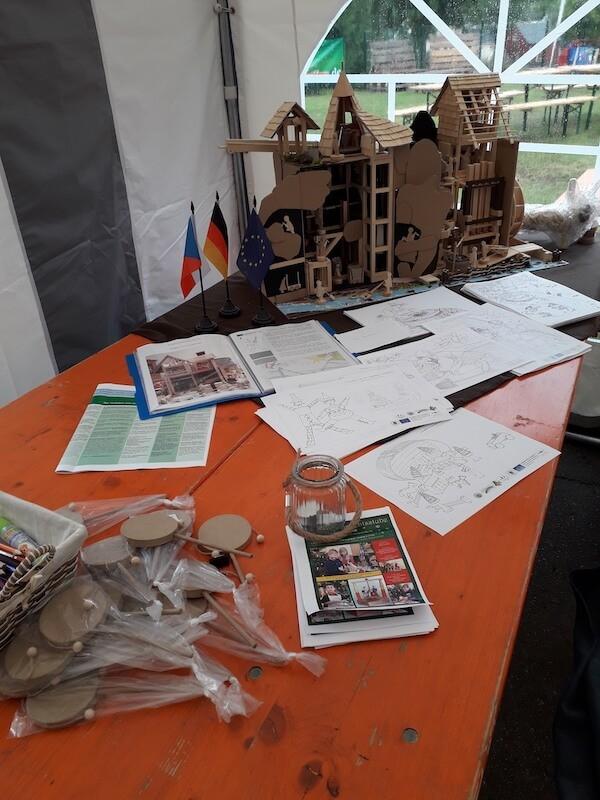 Erlebniswanderung und Kinder-/Vereinsfest mit dem Jugendförderverein Seiffen