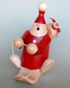 DREGENO SEIFFEN eG / Spielzeugschachtel 49