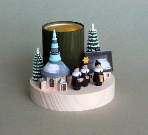 Holzkunst Wolfgang Braun 7