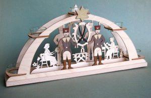 Exclusiv Holzkunst-Geschenkideen 28