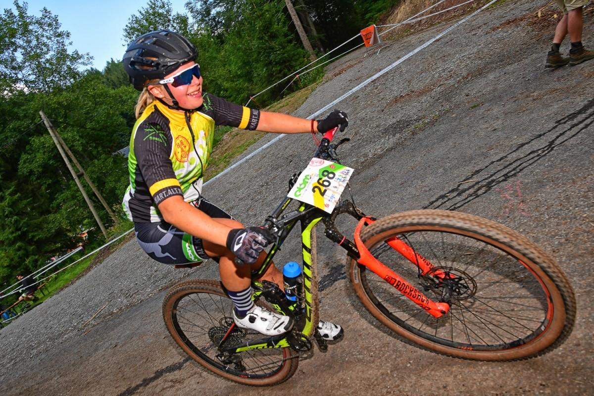 Erzgebirgs-Bike-Marathon 5