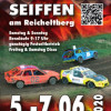 06.-07.06.2020 Crash Car Seiffen