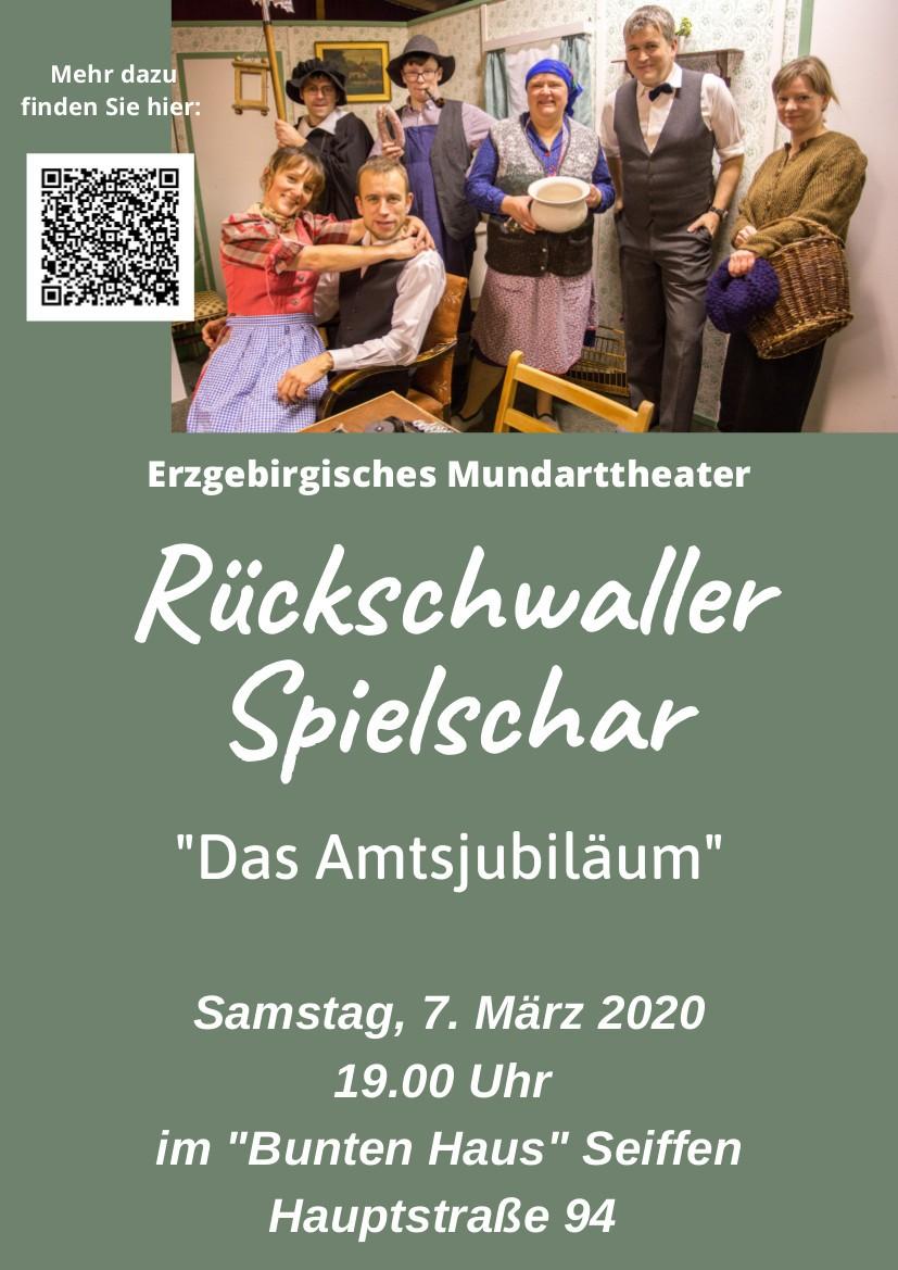 07.03.2020 Rueckschwaller Spielschar Seiffen