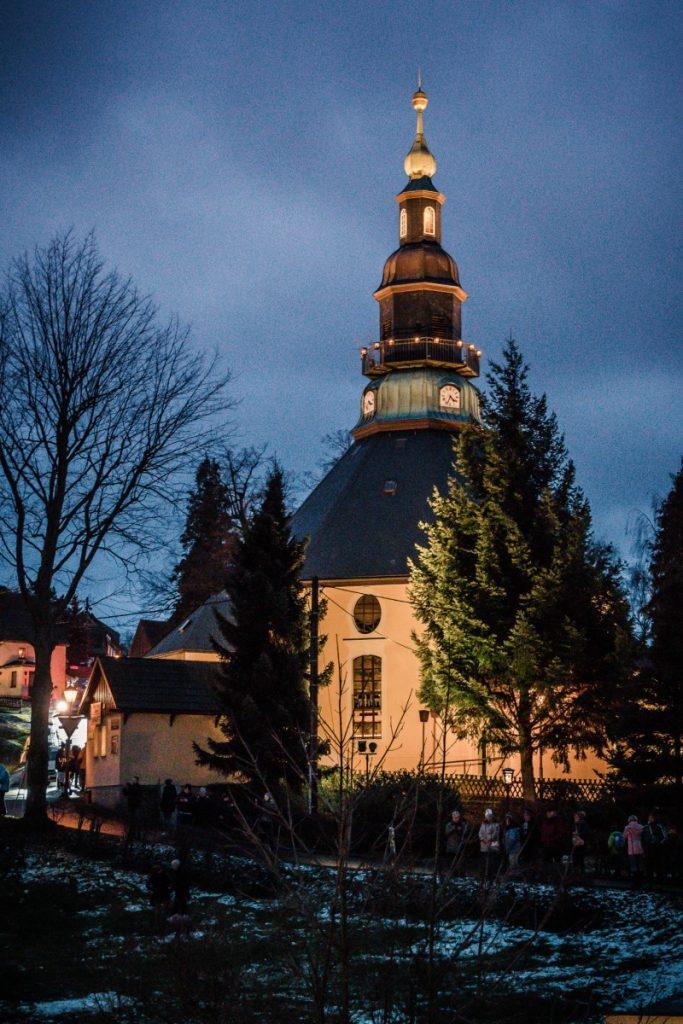 Bergkirche Seiffen-Nico Schimmelpfennig