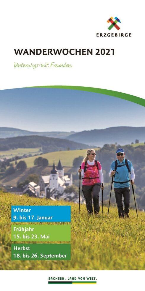 """Geführte Wanderung """"Auf Wanderwegen durch den Ortsteil Heidelberg"""" 1"""