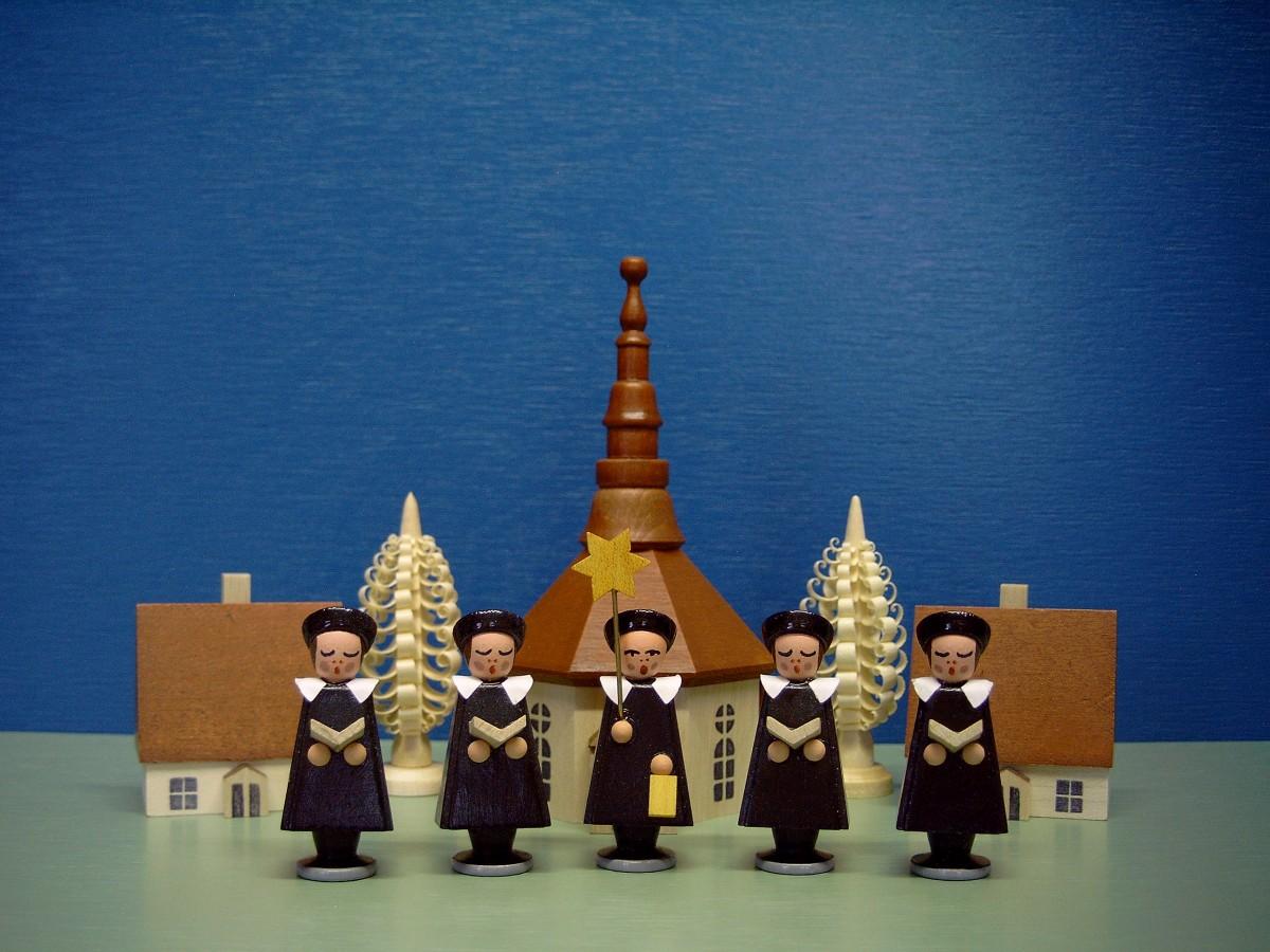 """Seiffener Miniaturen"""