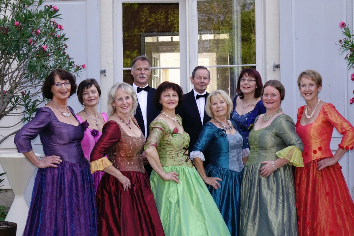 Johann Strauss Chor Leipzig