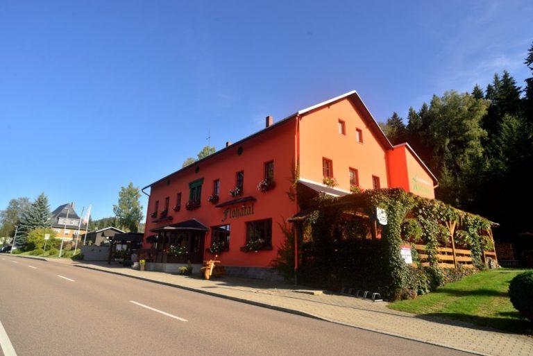 Landhotel Flöhatal Restaurant