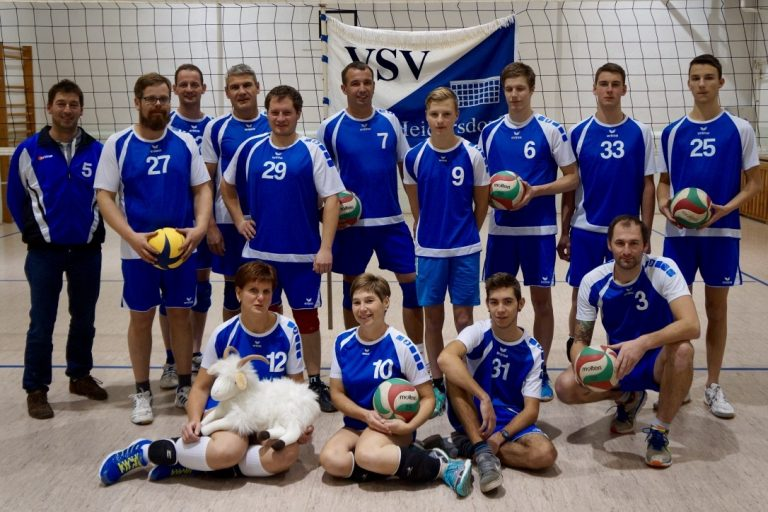 VSV Heidersdorf e.V.