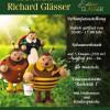 Basteln in der Erlebniswelt Richard Glässer