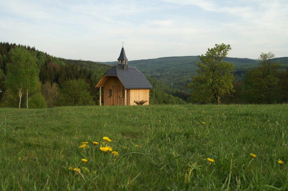 Kapelle Oberlochmuehle
