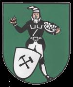 Wappen von Seiffen