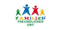 Logo Familienfreundlicher Ort
