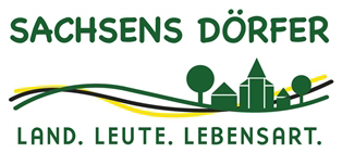 Logo Sachsens Dörfer