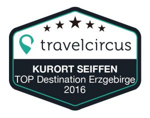 Travel Circus Ausflugsziel Kurort Seiffen