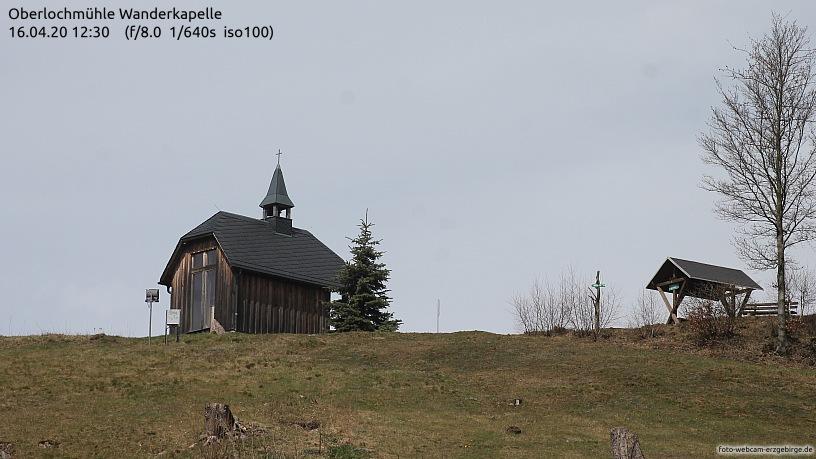 Webcam Oberlochmühle