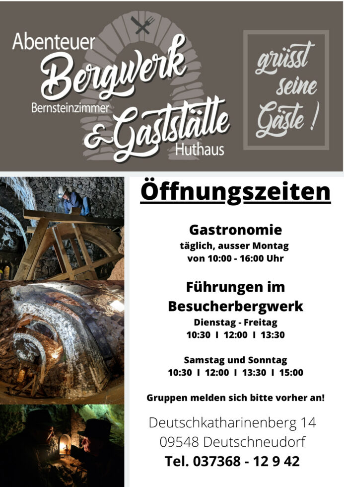 Oeffnungszeiten-Bergwerk-Deutschneudorf