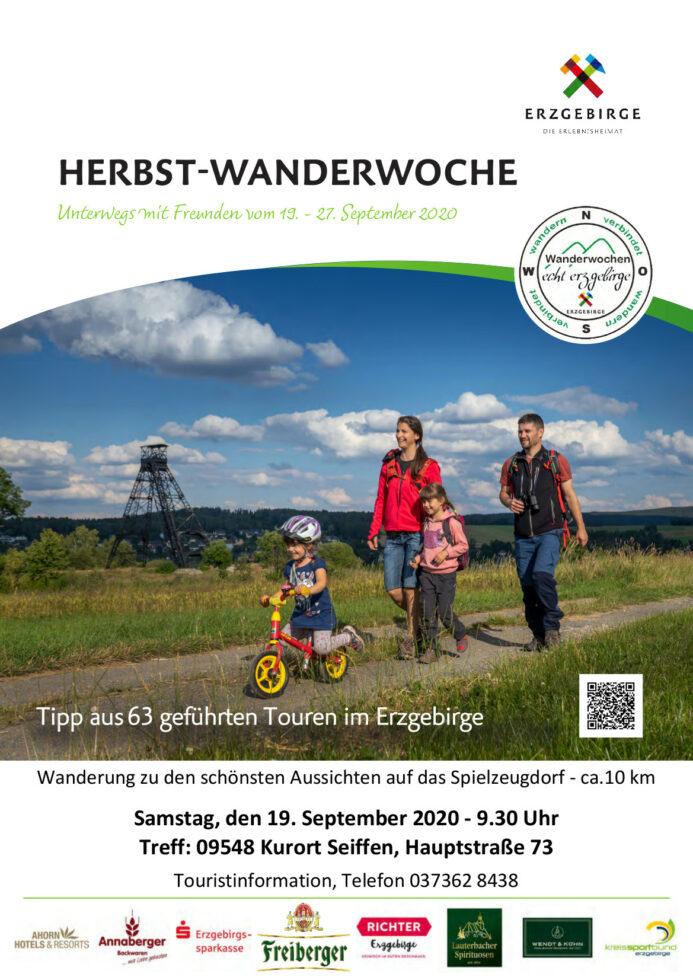 19.09.2020-Seiffen-Herbst-Wanderwoche-2020