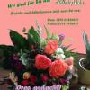 Frauentag-lass Blumen sprechen 1