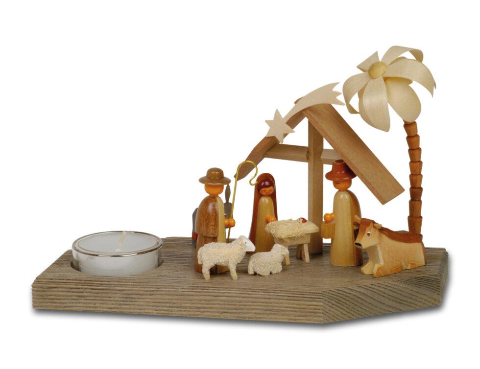 Holzspielzeug & Kunstgewerbe - Peter Ulbricht 1