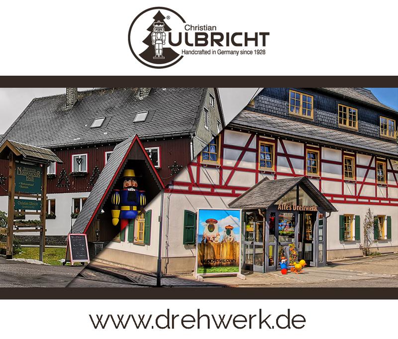 Christian Ulbricht GmbH & Co. KG