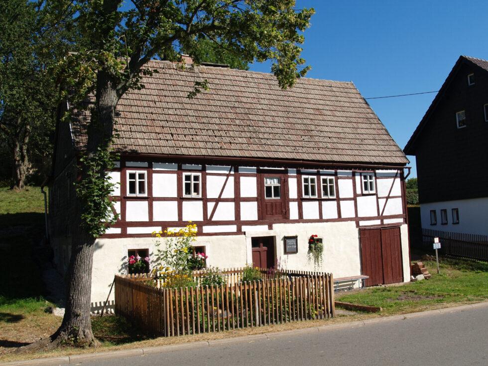 Gemeinde Mulda 3
