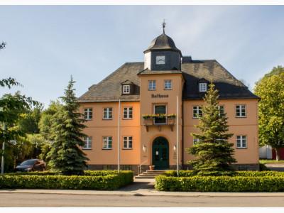 Rathaus(-Mulda-Frank Rothe