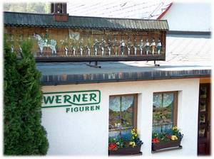 Walter Werner Kunsthandwerk