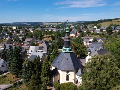 Spielzeugdorf Seiffen