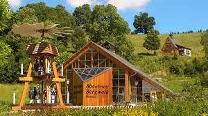Führungen Bergwerk Bernsteinzimmer @ Fortuna Bernstein | Deutschneudorf | Sachsen | Deutschland