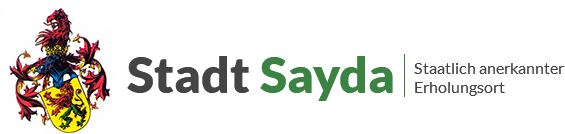 logo Sayda